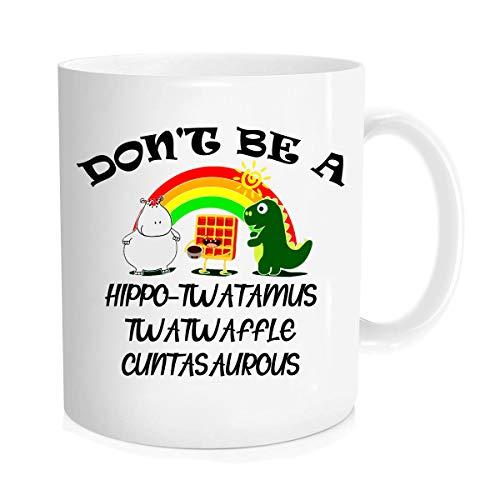 Funny coffee mug - Don