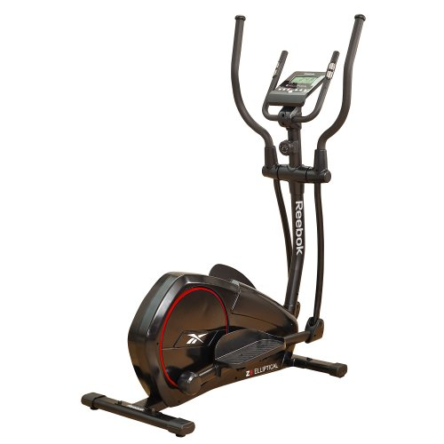 Reebok Z9 Cross Trainer ELECTRONIC Black