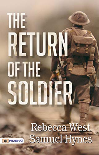 The Return of the Soldier: The novel recounts the return of the shell shocked Captain Chris Baldry from the trenches of the First World War from the perspective of his cousin Jenny.