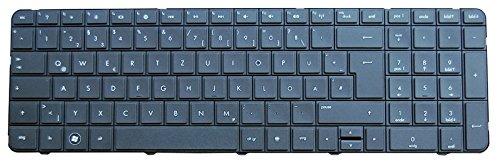NExpert Original deutsche QWERTZ Tastatur für HP Pavilion G7-1102sg G7-1104sg G7-1105sg G7-1109sg G7-1110sg Neu DE