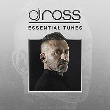 DJ Ross (Essential Tunes)