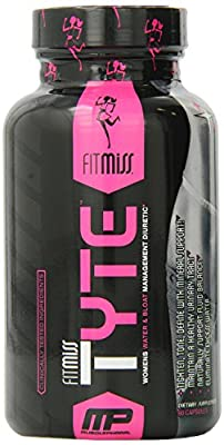 Fitmiss Tyte Supplement, 60 Count