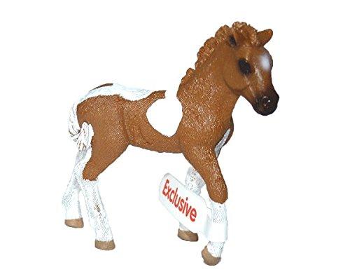 Island Pony Fohlen Schleich - Sonderbemalung 13709-1 Exklusiv