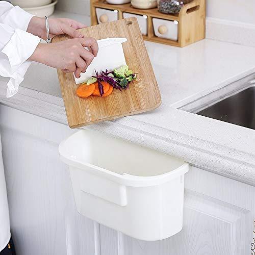 aoory Recipiente para Cocina para Recoger Las basuñas - con