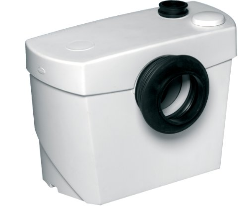 SFA Sanibroyeur Broyeur WC discret et silencieux