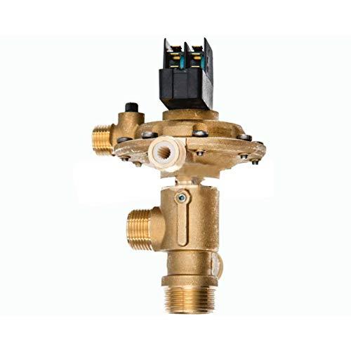 Valvola termostatici caldaia Standard ECOFLAM pfv33F