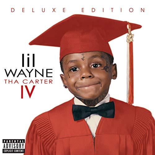 Tha Carter IV (Deluxe Edition) [Explicit]