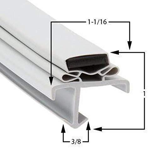 American Panel FW3677 Part# (9A-1050) Magnetic Door Gasket Cooler/Freezer/Refrigerator