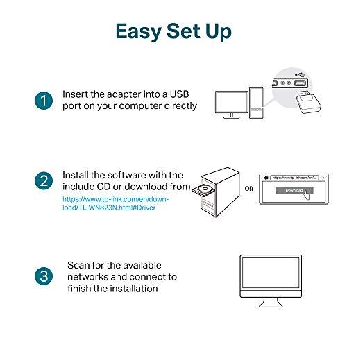Build My PC, PC Builder, TP-LINK TL-WN823N