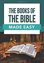 The Books of the Bible Made Easy (Made Easy Series)