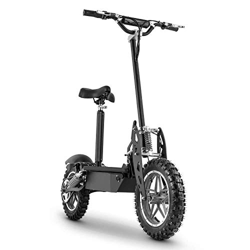 BEEPER Scooter Patinete eléctrico para Adulto 1000W 36V FX1000 (FX1000)