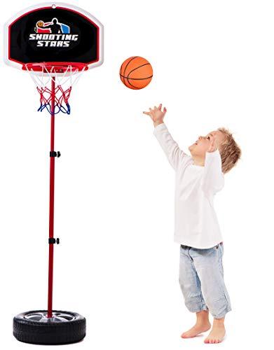 Atlasonix Toddler Basketball Hoop review