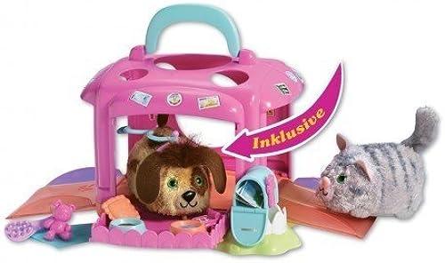 Hasbro füreal Friends 24483 Bumper mcbones Bumper und seine Hundehütte