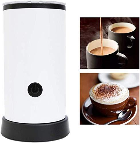 MorLugan Automatische Milchaufschä KaffeeaumlContainer Weichschaum Cappuccino-Maschine Elektro-Kaffee