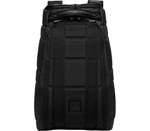 Douchebags The Hugger 20l Backpack black out 2020 outdoor daypack
