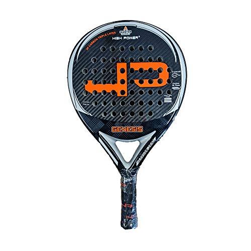 High Power - Pala de pádel Racket Genesis 2021