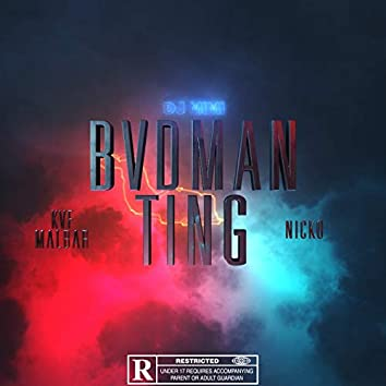 Bvdman ting (feat. Nicko, Dj Mimi)