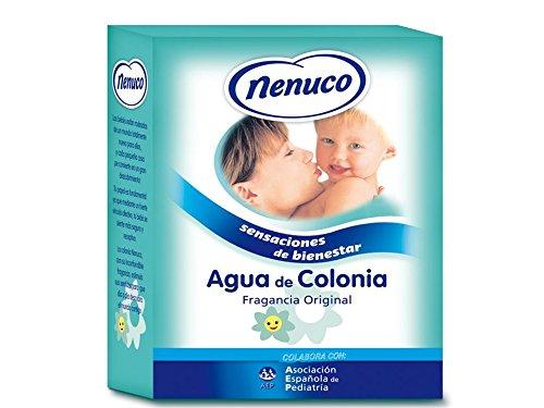 Nenuco Acqua di Colonia, Edc, 400 ml