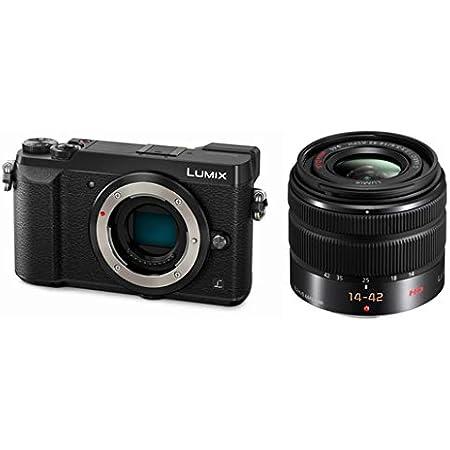 Panasonic Lumix Dmc Gx80 Kit H Fs 14 42 H H025 Kamera