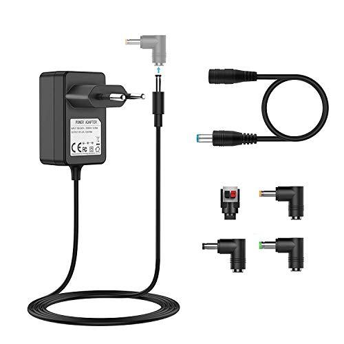 BENSN 6V 800mA/2A Netzteil für Omron M500 Serien 5 7 10, Medisana BU 510 Oberarm-Blutdruckmessgerät, Babyphone, Automatische Abfalleimer, Hauptwarnung, Vtech KidiMagic Starlight