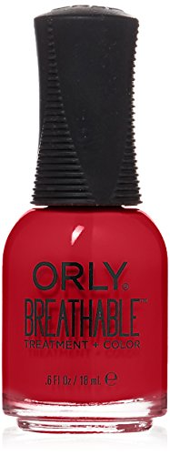 Orly Beauty - Nagellack - Breathable - Love My Nails, 18 Ml, 1 Stück