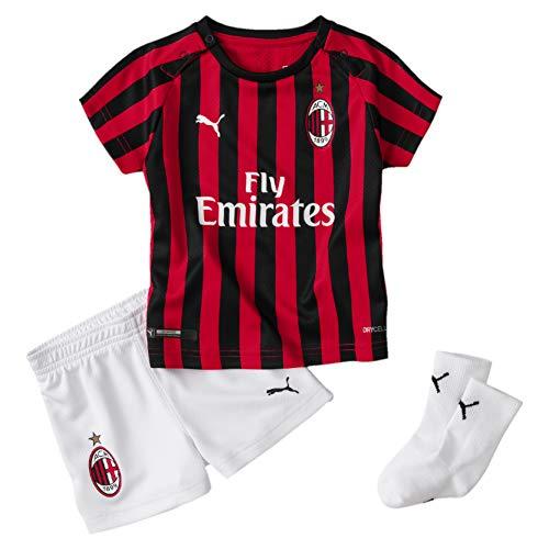 PUMA 2019-2020 AC Milan Home Baby Kit