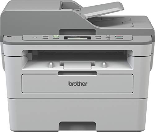 Brother DCP-B7535DW Wifi Laser Printer with Auto Duplex Printing
