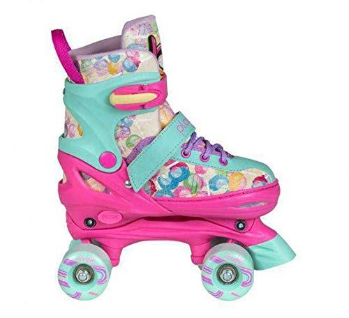 Playlife Lollipop Roller Skates Kinder
