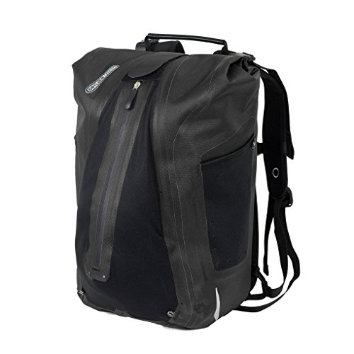 Learn More About Ortlieb Vario QL3.1 Pannier/Backpack
