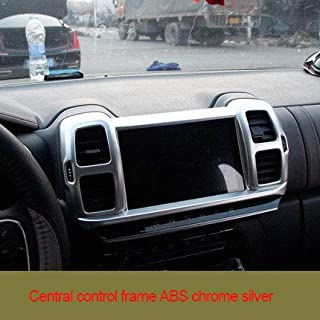 citroen c5 chrome accessories