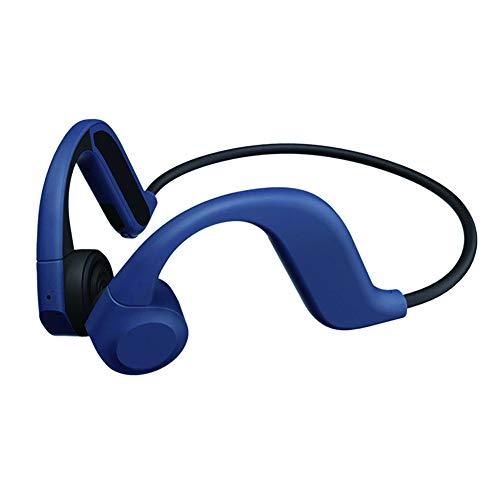 BCAH Auriculares Inalámbricos De Conducción Ósea, Reproductor MP3 con Memoria Incorporada De...