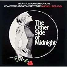 The Other Side Of Midnight - Movie Soundtrack