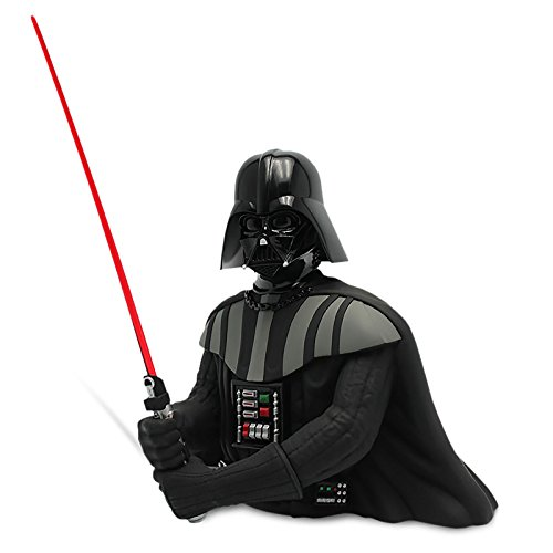 Star Wars - Darth Vader Bust Money Bank