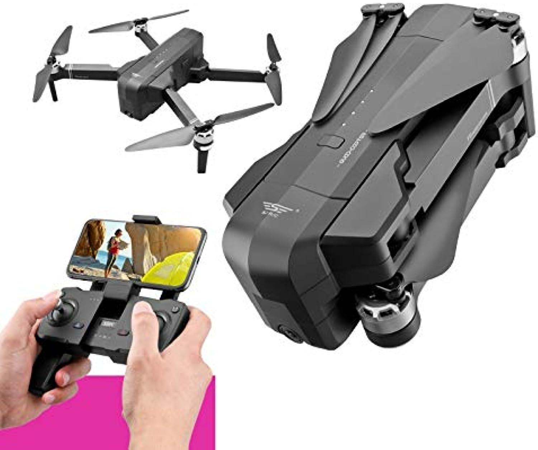 colores increíbles Drone Plegable F11 con cámara cámara cámara HD 1520P, navegación en helicóptero RC, 5G, Vuelo autopropulsado, rastreo Activo, Control de Gestos, Disparo rápido, Video en Vivo  Felices compras