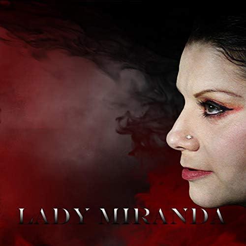 Lidy Miranda