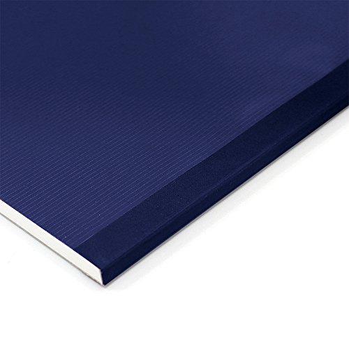 プラスレポート用紙A4B罫50枚RE-250B76835