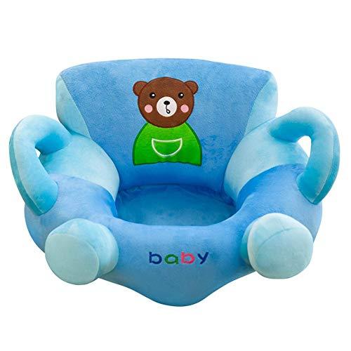 lanrue Baby-Sofa-Sitzbezug für Kleinkinder, Kinder, zum Sitzen lernen, waschbar,...