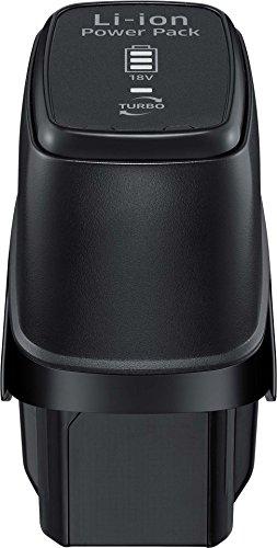 Samsung VCA-SBT65 Ersatz-Akku (Li-ion) Original für Powerstick VS6000 Essential, Schwarz