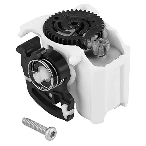 Irfora Kofferraum Heckklappe Zentralverriegelung Aktuator Kompatibel mit Renault Clio 2 Megane Twingo Scenic