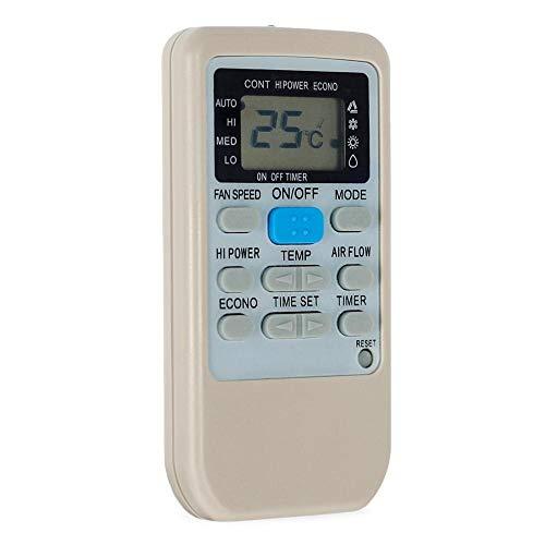 HUYANJUN HYJ-RC, Control Remoto RYD502A006 RYD502A006A RKS502A503 Aire Acondicionado Control Remoto Apto for Mitsubishi Aire Acondicionado