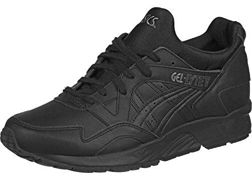 ASICS Unisex Gel-Lyte V Sneaker Farbe: Nero (9090); Größe: EUR 36   US 4   UK 3
