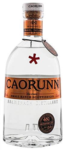 Caorunn Caorunn Masters Cut Small Batch Scottish Gin Gin (1 x 1 l)