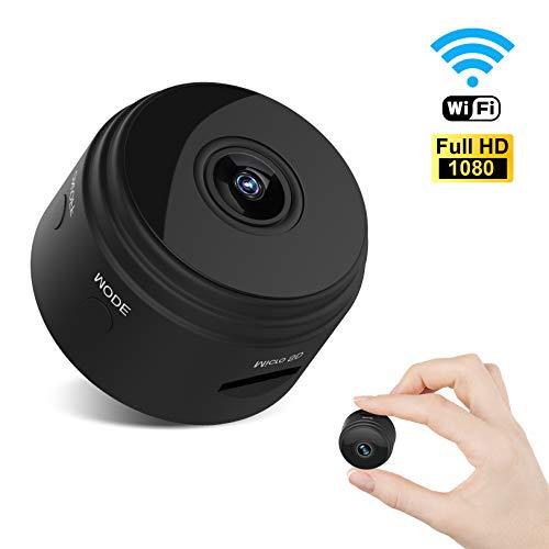 GZDL Mini Spy Camera