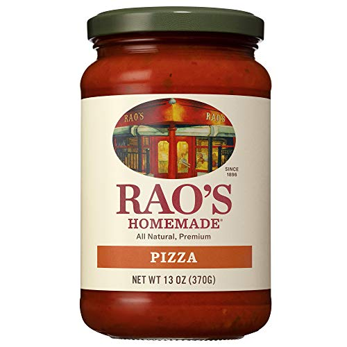 Rao's Homemade Classic Pizza Sauce, 13 oz, Carb...