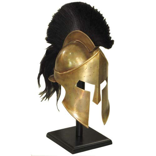 AnNafi Mittelalter Rüstung König Leonidas griechischer Spartanischer Römischer...
