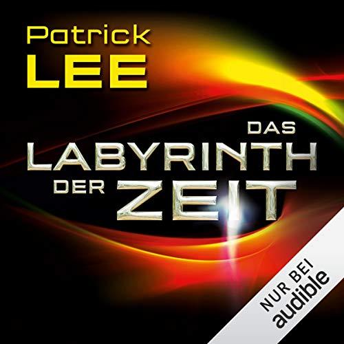 Das Labyrinth der Zeit cover art