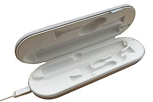 Philips Sonicare DiamondClean USB-Ladegerät-Reiseetui+ Ladekabel + Probepackung St. Sin No. 1