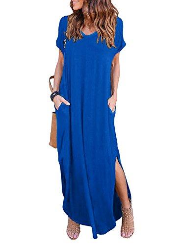 Lista de los 10 más vendidos para vestidos de verano 2018 cortos