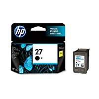 (まとめ) HP27 プリントカートリッジ 黒 C8727AA#003 1個 【×3セット】 AV デジモノ パソコン 周辺機器 インク インクカートリッジ トナー インク カートリッジ 日本HP(ヒューレット パッカード)用 [並行輸入品]