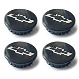 for Chevy Wheel Center Cap New Styling 2.36